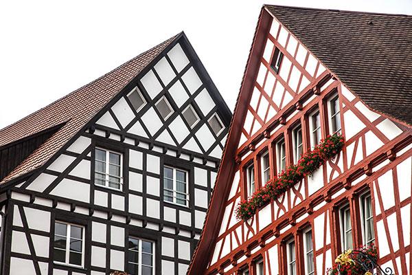Fachwerkhaus Altbau Renovierung