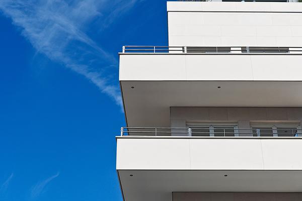 Balkonsanierung Betonsanierung Balkonverkleidung Kallert Bau Stuttgart