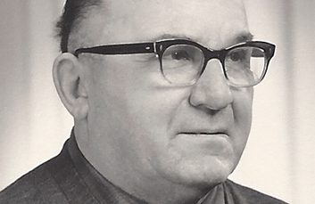 Ihr Stuttgarter Bauunternehmen Kallert Bau seit 1949 Gründer Karl Kallert