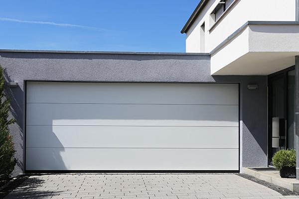 Garagensanierung Garage Garagentor Bauunternehmen Stuttgart