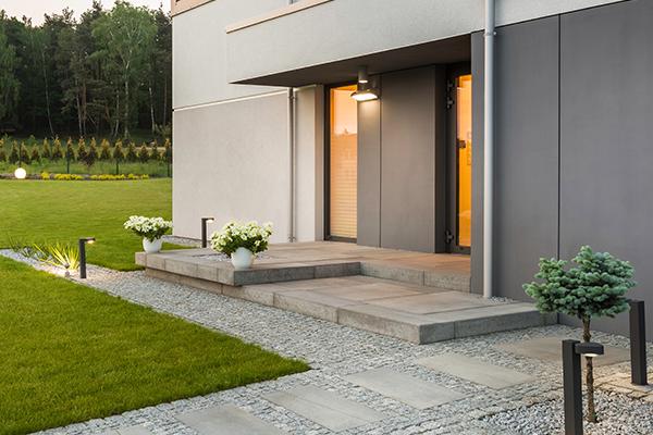 Bauunternehmen Stuttgart Außenanlagen Bauunternehmen Stuttgart